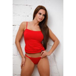 Karina normal alsó piros