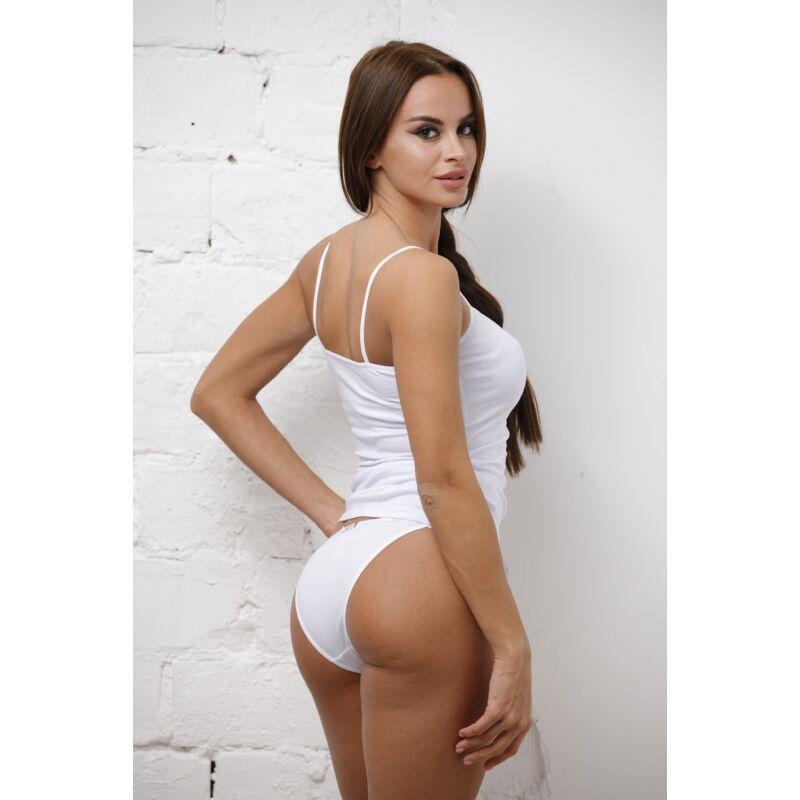 Karina normál alsó fehér